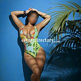 Escort Amaia From Colombia