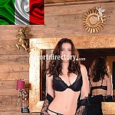 Escort Giulia_Top_E