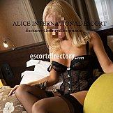 Escort Alice Baroque