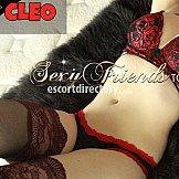 Escort Cleo