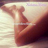 Escort Natane Marie