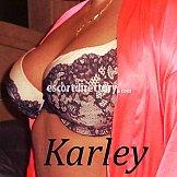 Escort Karley