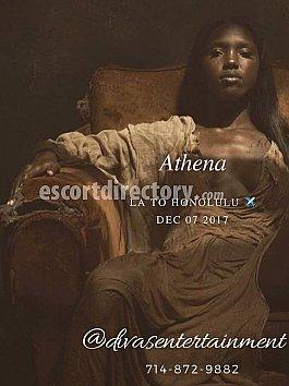 Escort Athena