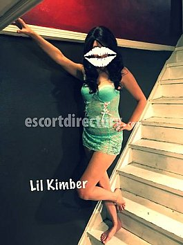 Escort Lil Kimber