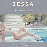 Escort Jessa