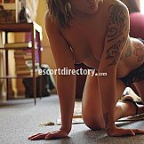 Escort Eva Erotique