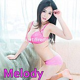 Escort Melody
