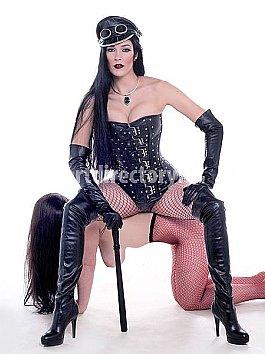 Escort Mistress Victoria
