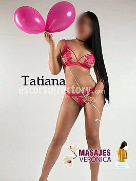 Escort Tatiana