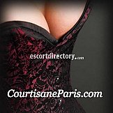 Escort Laurence_La_Courtisane