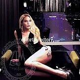 Escort VIP Zarah La Moore