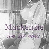Escort Mackenzie