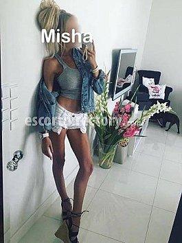 Escort Misha