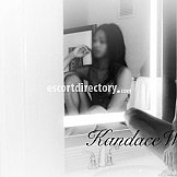 Escort Kandace White