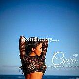 Escort Coco