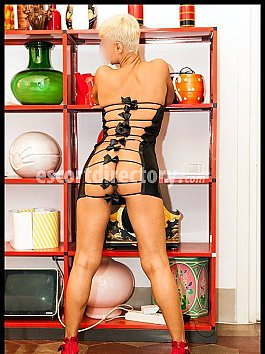 Escort Claudia Top Roma