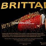 Escort BRITTANY01