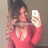 Escort Vanessa Hot