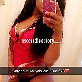 Escort Aaliyah