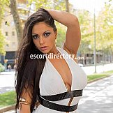 Escort Marta Le Croft