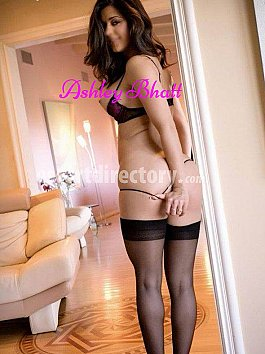 Escort Ashley Bhatt
