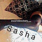 Escort Sasha