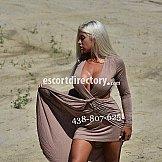 Escort Pamela Anderson