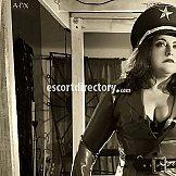 Escort Mistress Simone