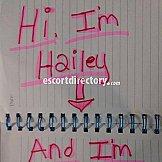 Escort Hailey