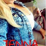 Escort Jenna Moore