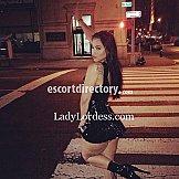 Escort Lady Lordess