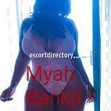 Escort MyahBz