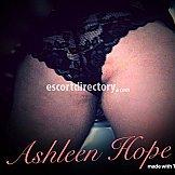 Escort Ashleen Hope