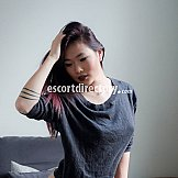 Escort Kaya Lin