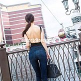 Escort Juliet Fernanda