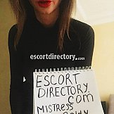 Escort MistressGoldy