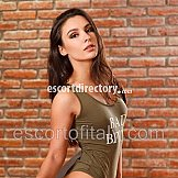 Escort Vanessa Model