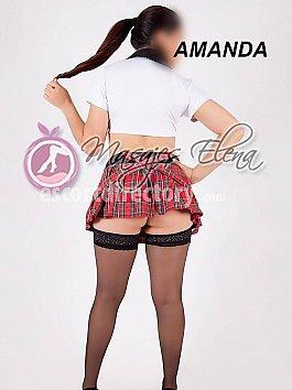 Escort Amanda