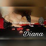 Escort Diana