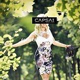 Escort Cathy Capsai