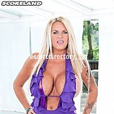 Escort Shannon Blue