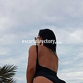Escort Turkish Anal Queen Aysha