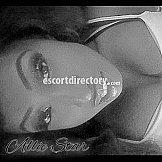 Escort Allie Star