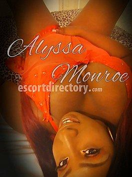 Escort Alyssa