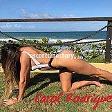 Escort Carolina Rodriguez