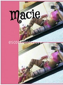 Escort Macie