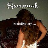 Escort Savannahb Staxx