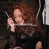 Escort Ms Frisky aka Alyssa