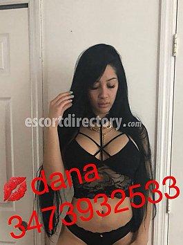 Escort Dana