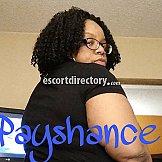 Escort Payshance love